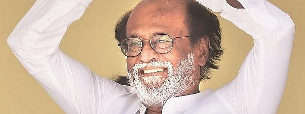 Rajini throws weight behind CAA, says he will be first to protest if it harms any Muslim