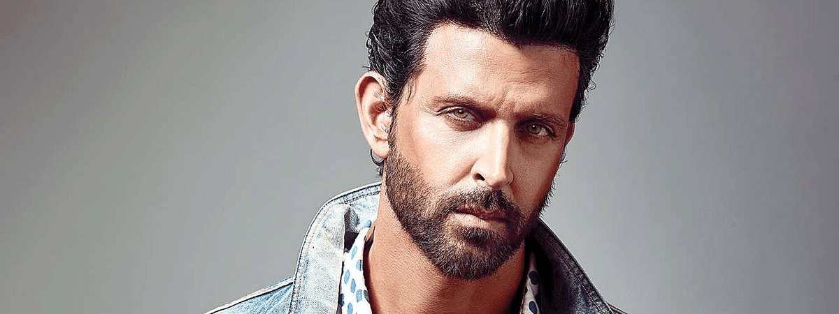 Hrithik features in US Documentary series for desirability