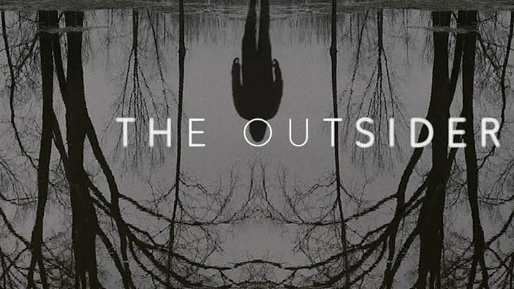 THE OUTSIDER : See it Dammit!