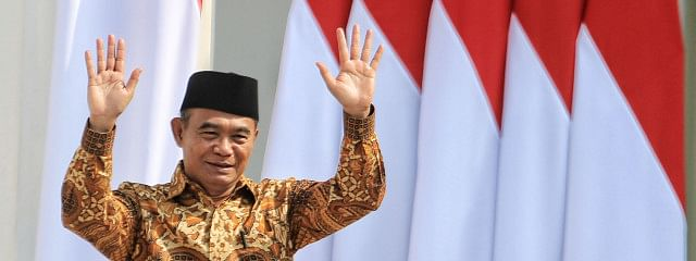Indonesia: Min urges rich to marry poor to 'alleviate' poverty