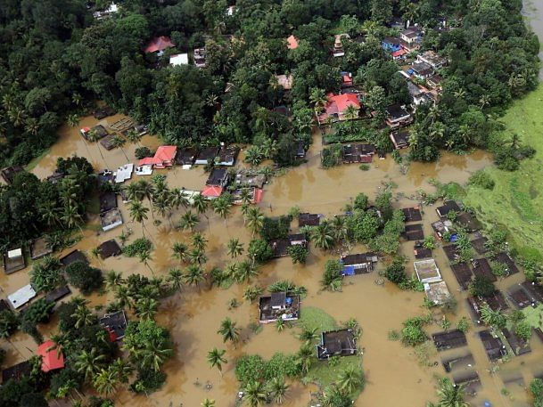 Grave threat continues; major mismatch in Kerala flood loss claims and official figures
