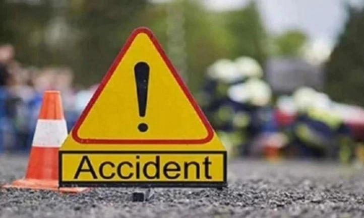 15 passengers injured in bus accident