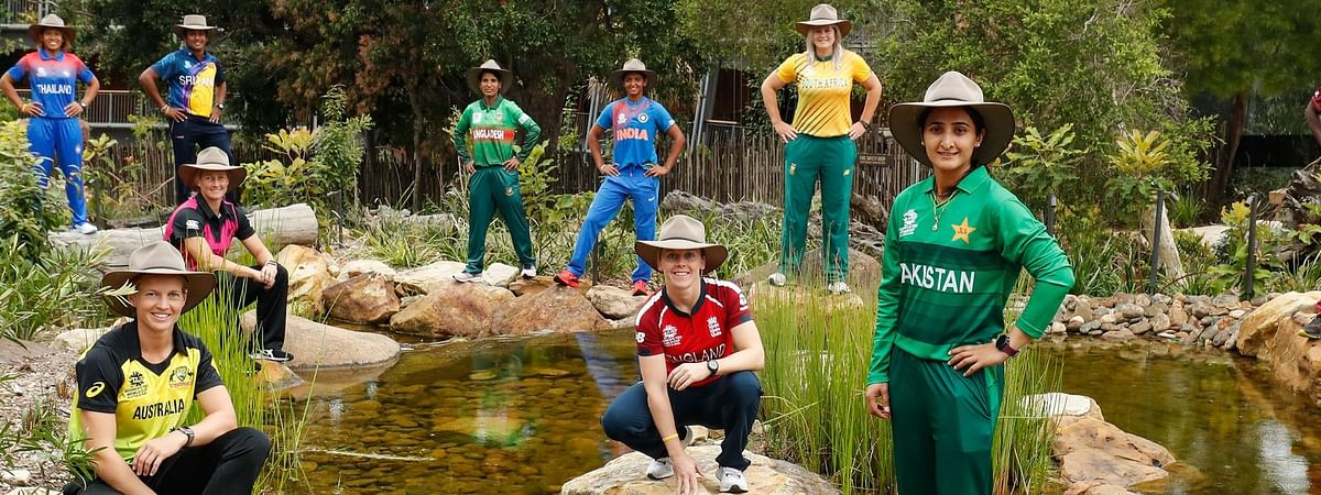 Captains gear up for the T20 World Cup at the media day