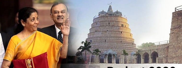 FM allocates Rs. 2500 crore to tourism; 5 new on-site museums