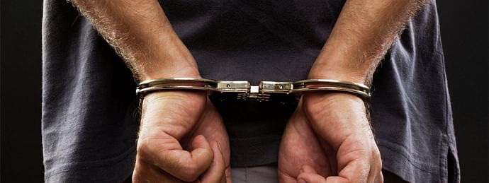 MP criminal arrested for dacoity of Rs 1.86 cr in Thane