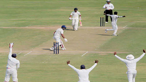 Bengal consolidated lead further in 2nd Innings against Odisha