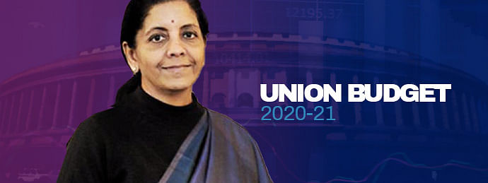 Major Highlights of Union Budget 2020-21