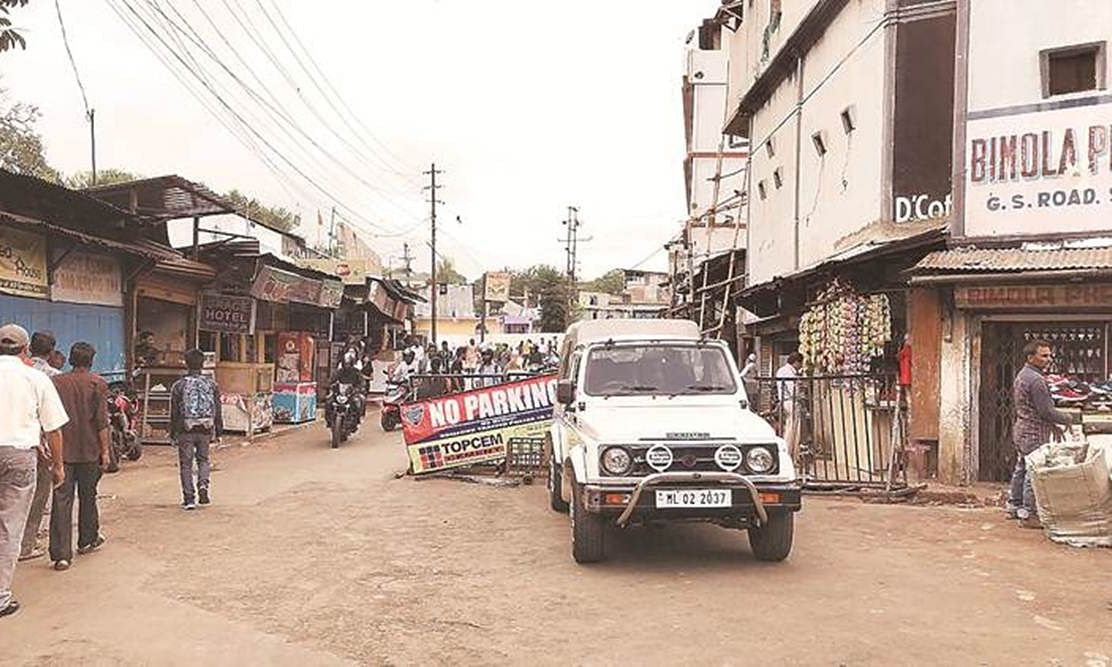 Curfew imposed, internet suspended after clashes take place in Meghalaya