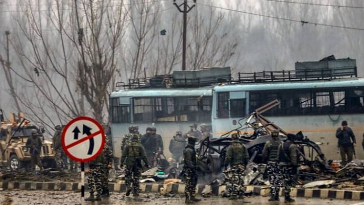 Delhi court grants bail to Pulwama attack accused