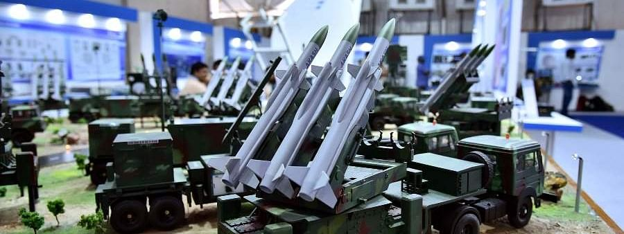 DefExpo 2020 made Lucknow richer by Rs 500 cr: ASSOCHAM