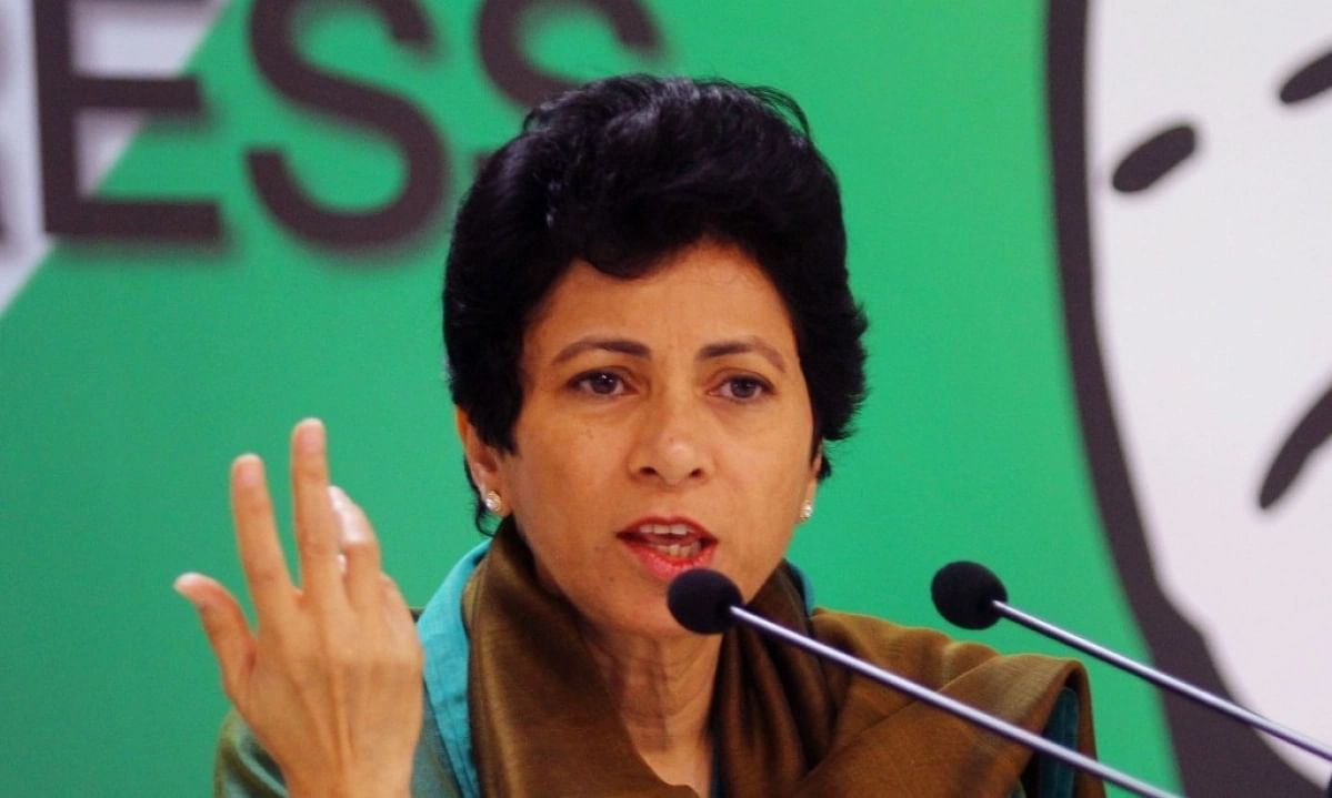 During BJP rule, Constitution under attack: Selja