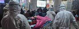 Record rise in death toll; 242 die in a day; Coronavirus toll rises to 1,310