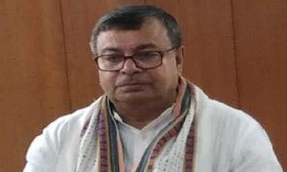 Tripura targets extending irrigation facility in remaining 66 pc land