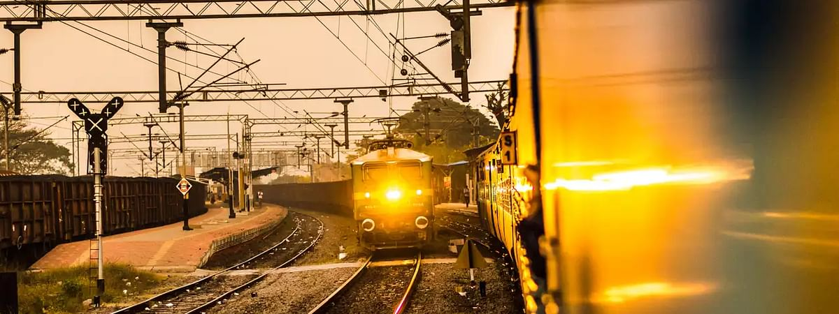 Railways to run on clean energy in next 5 yrs