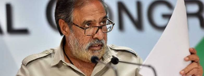 PM should clarify in Parliament remarks by Hegde against Mahatma Gandhi: Cong