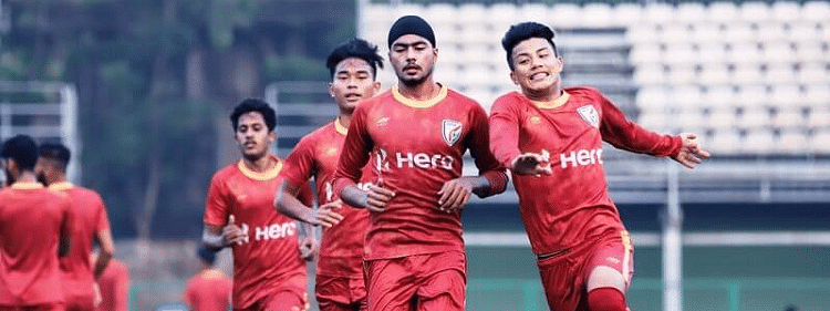 Indian Arrows eye double over Quess East Bengal on Hero I-League
