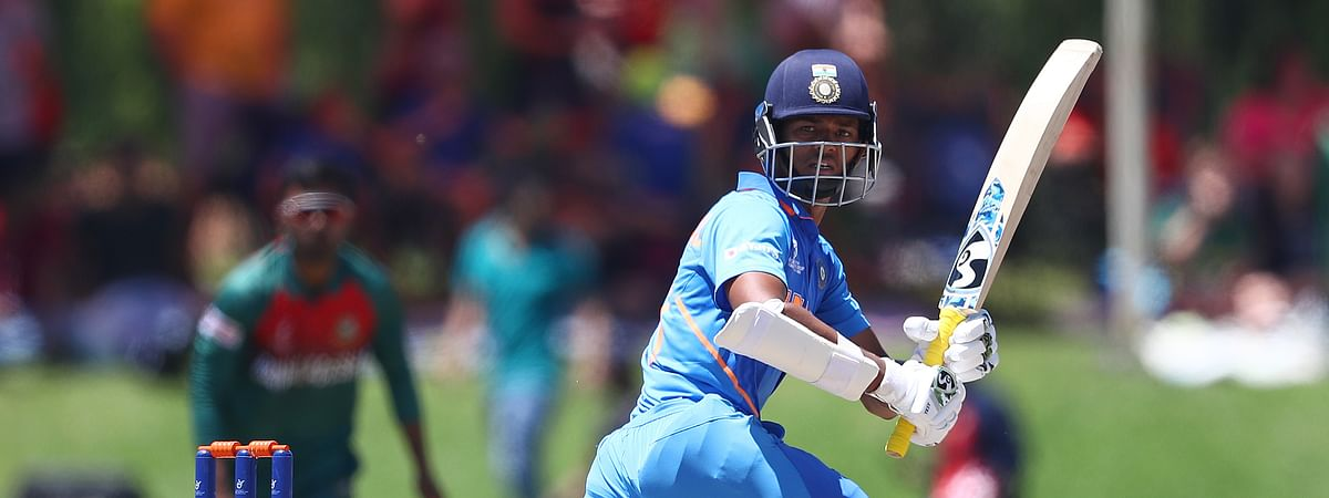 ICC U-19 WC Final: B'desh bowl out India for 177