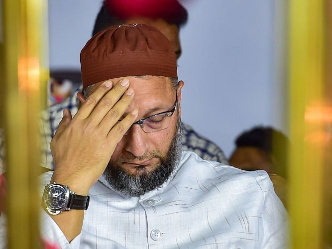 Aurangabad BJP urges police not to grant permission for AIMIM meet