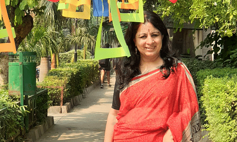 Children should be exposed to classical music at tender age: Dr Charu Kapoor