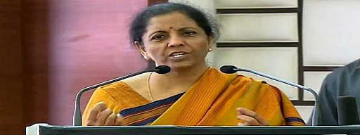 Sitharaman in Guwahati for post-Budget consultations