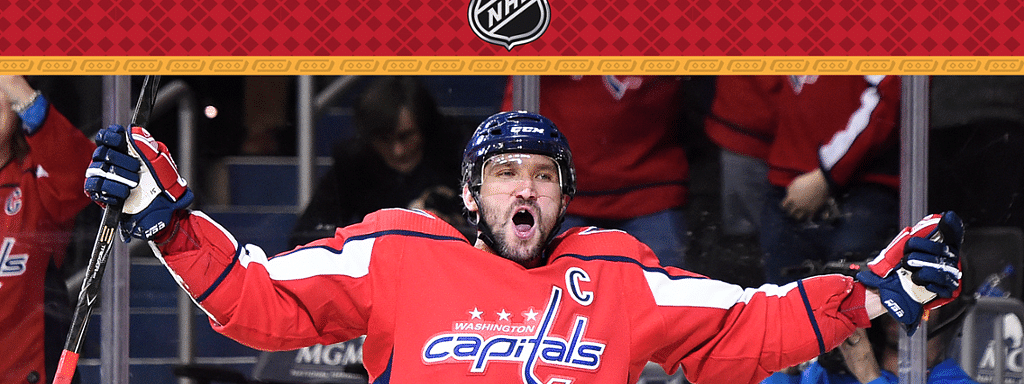 Russian hockey superstar Ovechkin enters top 8, surpassing Messier