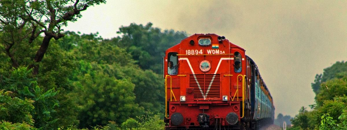 1500 new trains to ply by 2024: Indian Railways