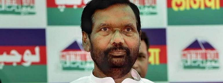 Decision to export onion after prices stabilise: Paswan