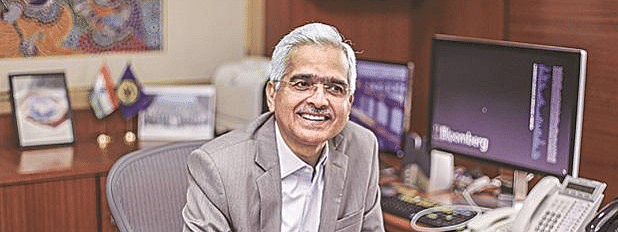 Banker of year award for RBI chief