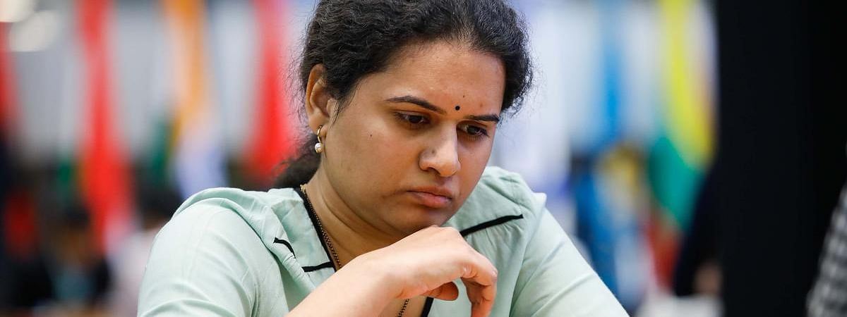 Chess: Koneru Humpy clinches Cairns Cup title