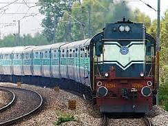 Line Block : Exp train to be delayed in Sullurpeta-Chennai section from Feb 25