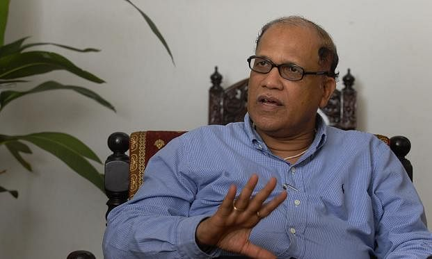 People have been let down by BJP govt on Mhadei issue: Digambar Kamat