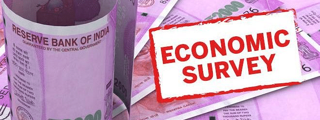 Disinvestment improves overall productivity: Economic Survey