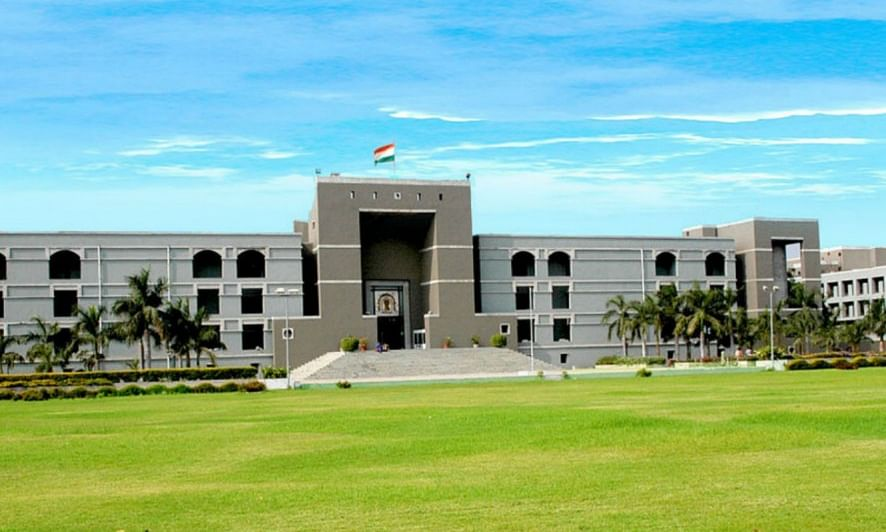 Gujarat HC reserves order on petition challenging Min Chudasma's victory