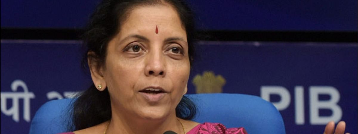 No injustice done to Telangana in budgetary allocations: Sitharaman