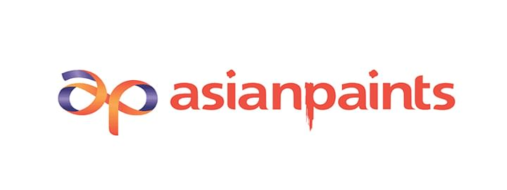 Asian Paints up by 6.32 pc to Rs 1867.40