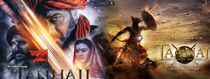 Dream run of Tanhaji continues; collection crosses Rs.250Cr