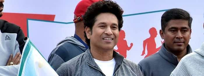 Cricket icon Tendulkar to flag off New Delhi Marathon on Feb 23