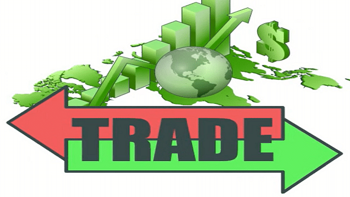 Trade deficit in Jan at $15.17 b, up from $ 15.05 b last year