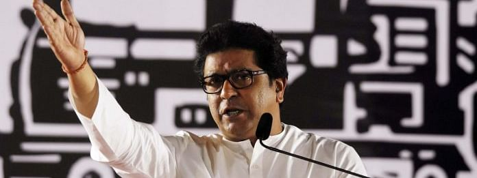 Raj Thackeray seeks ouster of illegal migrants from Pakistan, Bangladesh living in India