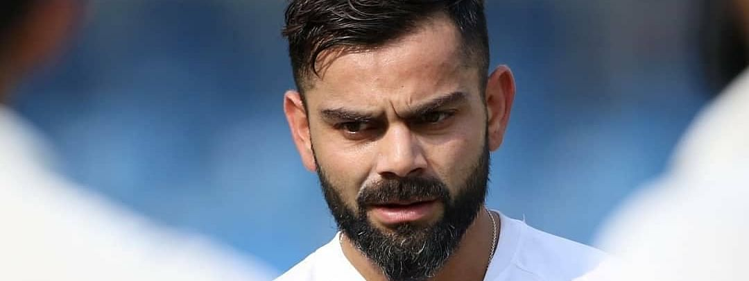 Virat Kohli maintains lead at the top