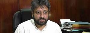 Shaheenbagh constituency: AAP's Amanatullah Khan is leading