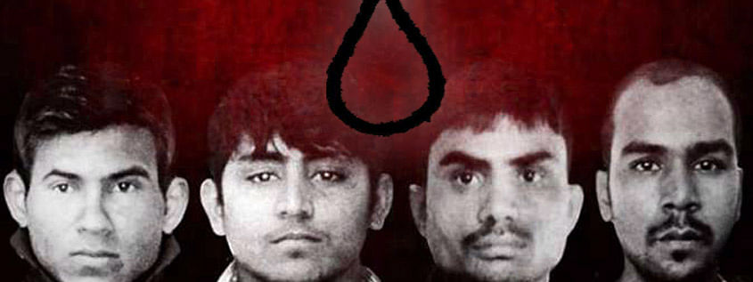 Nirbhaya case: Fresh death warrants issued against all four convicts for execution on 3rd March
