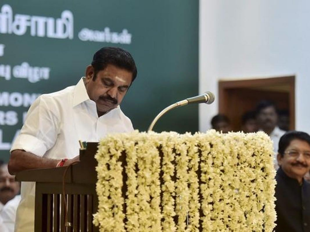 Exclude Cauvery delta from oil exploration, TN tells Centre