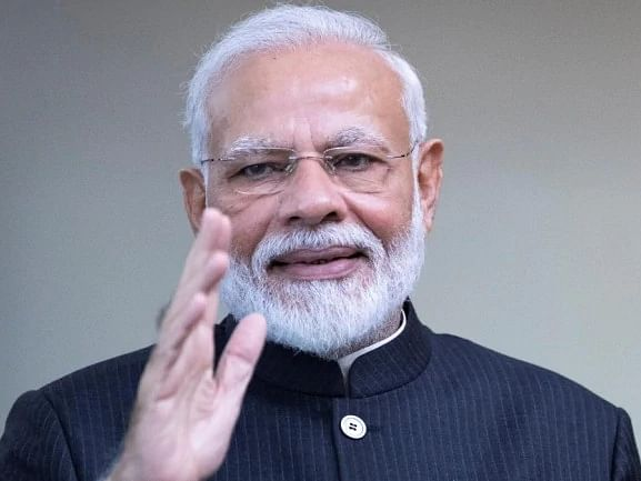 PM greets people on National Science Day