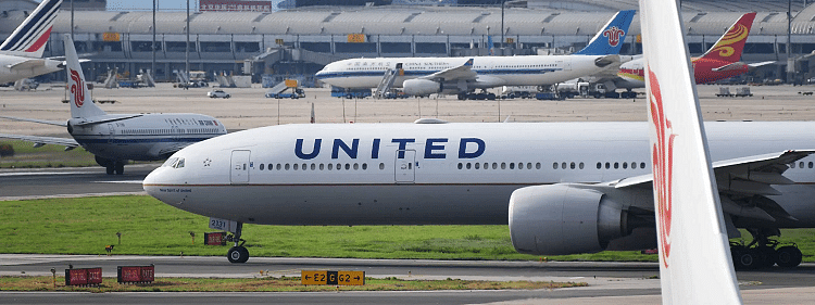 Coronavirus: United Airlines extends flight cancellations until April 24