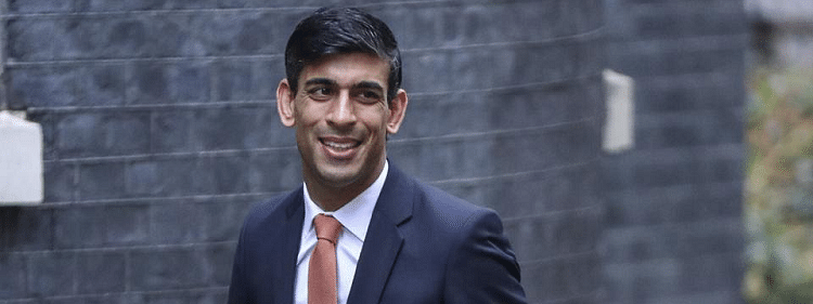 Boris names Narayana Murthy's son-in-law as UK's Finance Minister