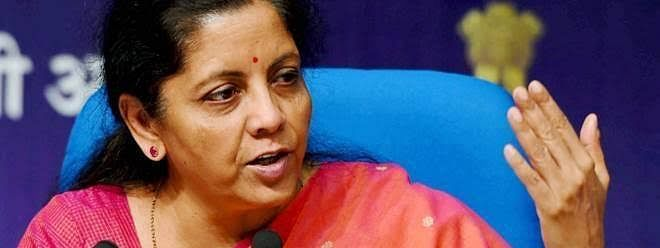 Nirmala allays fears of NRIs; only income earned in India by NRI is taxed: Nirmala