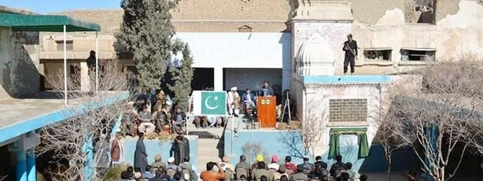 Quetta temple handed over to Hindus