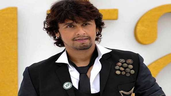 Sonu Nigam issued recovery notice to return advance fee