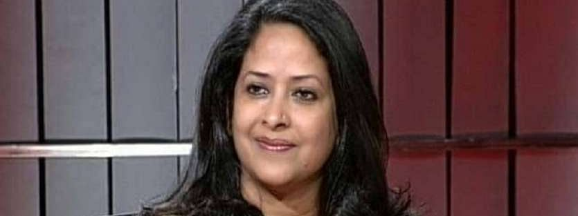 Lack of unity at state level to blame for Cong Debacle: Sharmishtha